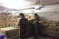广州搬家吊装起重专业服务值得信赖