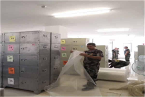 <b>广州搬家液晶电视的搬运和保养</b>