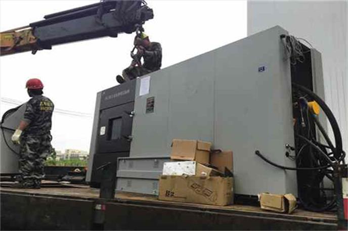 <b>起重吊装机房设备要做哪些准备工作</b>
