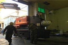<b>广州吊装起重搬运设备注意事项</b>